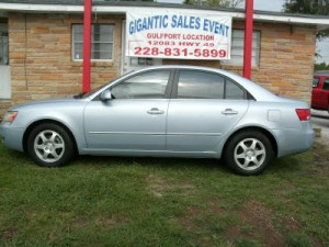 buy quality cheap used car