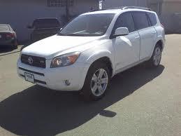 Buy Cheap SUV in CA