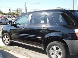 Buy cheap SUV in OK